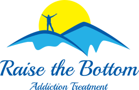Raise the Bottom Addiction Treatment