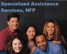 Specialized Assistance Services, NFP