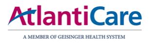 Atlanticare Behavioral Health Services