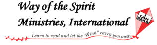Way of the Spirit Counseling Services
