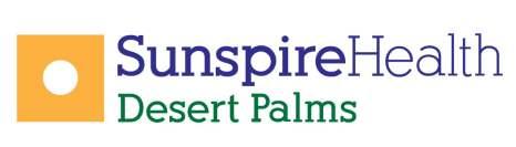 Sunspire Health Desert Palms