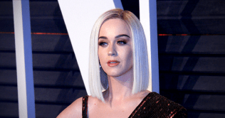 Katy Perry: Alcohol Abuse and How Therapy Changed Her Life
