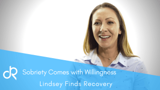 Escaping Reality with Drugs | Lindsey's True Story