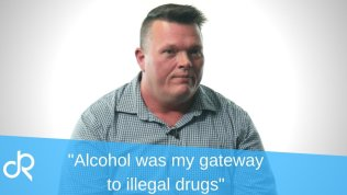 Alcohol Was My Gateway to Illegal Drugs