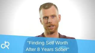"""""""Finding Self Worth at 8 Years Sober"""" True Stories of Addiction"""