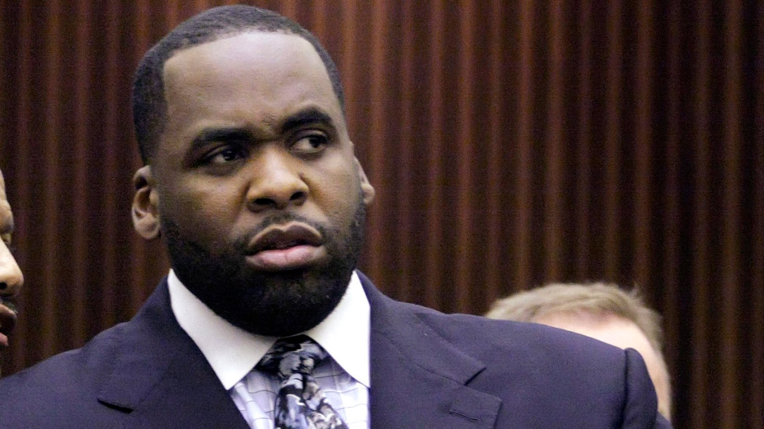 Kwame Kilpatrick Files Last Ditch Motion To Overturn