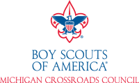 Michigan Crossroads Council, BSA