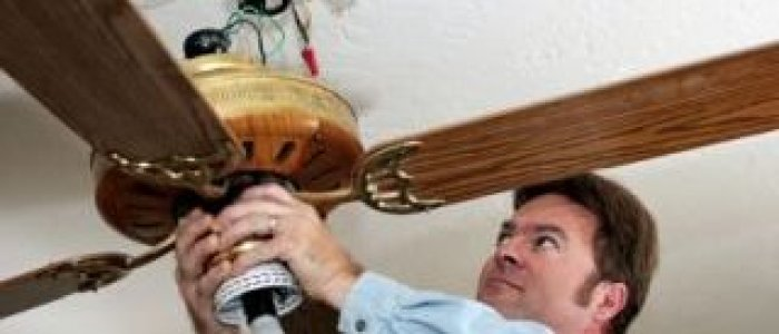 chandelier removal