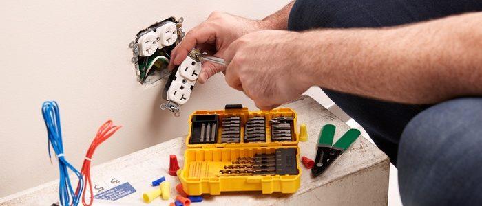 24 hour electrical repair