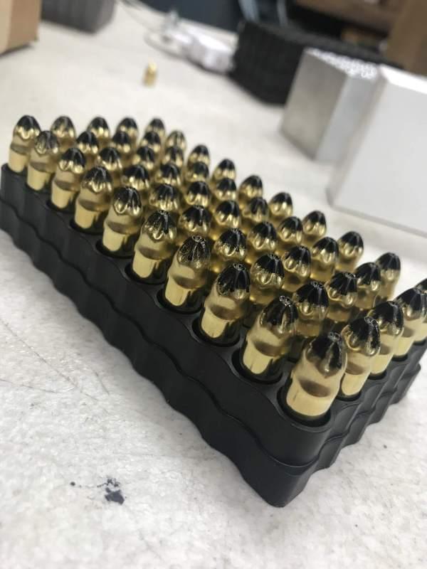 9mm 9x19mm Blanks - Detroit Ammunition Company
