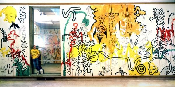 Keith Haring Art