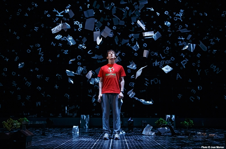 HURRY! Win FREE TICKETS to see Broadway hit 'The Curious Incident of the Dog in the Night-Time' at Detroit's beautiful Fisher Theatre! (Ticket giveaway ends at Midnight, April 30th, 2017)