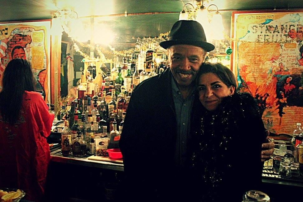 Exclusive Interview: LARRY MONGO the Legendary Owner of Café D'Mongo's Speakeasy in Detroit Celebrates Café D'Mongo's 10-Year Anniversary!