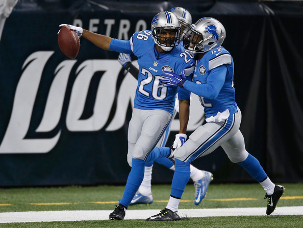 Detroit Lions football player DON CAREY will be at Detroit Festival of Books!