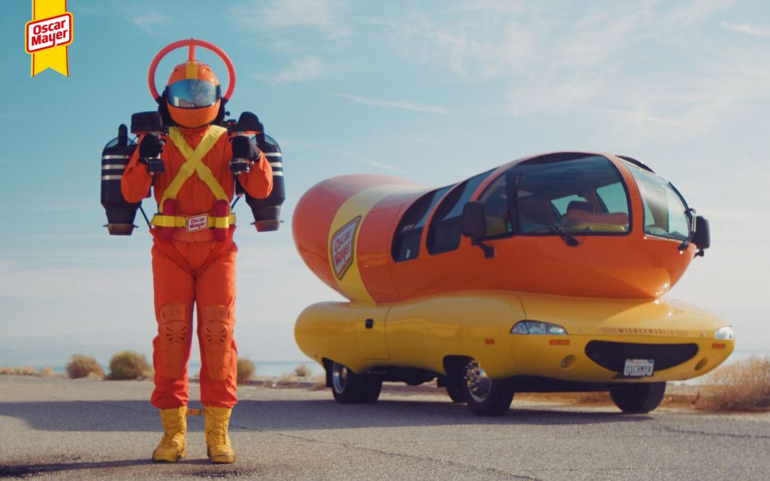 Recently Announced: The famous 27-foot long Oscar Mayer WIENERMOBILE will be stopping by Detroit Bookfest on its tour!
