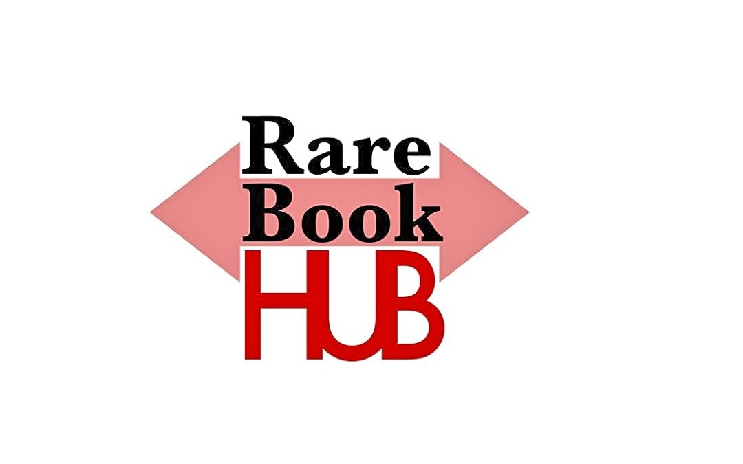 Thank You for the marvelous write-up Rare Book Hub