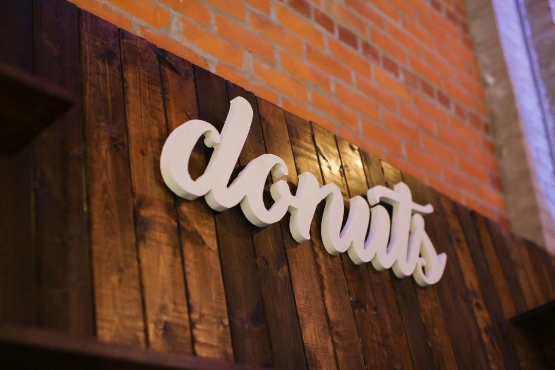 Donut Wall Dougnut Wall Detroit Chiavari 5