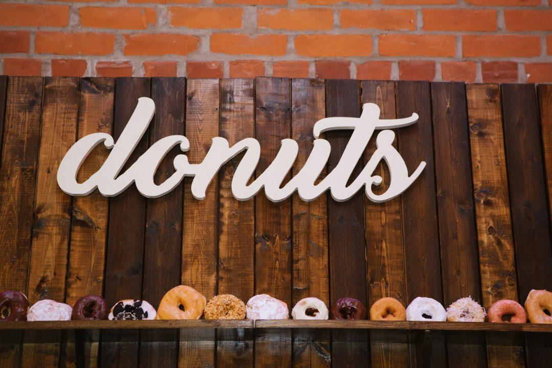 Donut Wall Dougnut Wall Detroit Chiavari 3