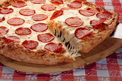 Pizza Pull