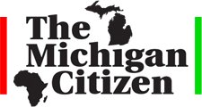 Michigan Citizen logo
