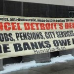 Detroit declares war on pensioners