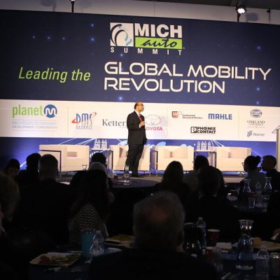 2020 MICHauto Summit drives forward the global mobility revolution