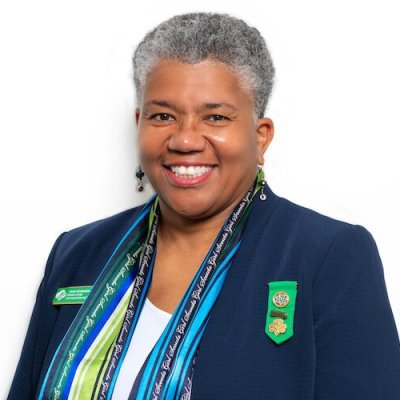 Mobility Moments Podcast: Telva McGruder, Girl Scouts of Southeastern Michigan