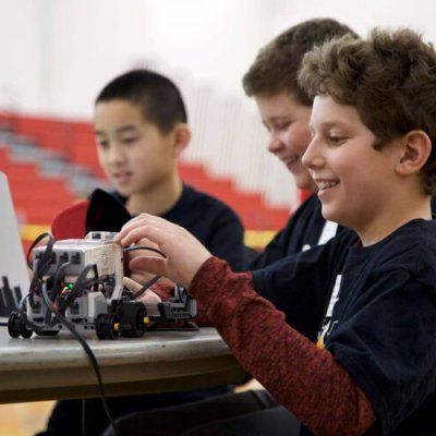 AccelerateKID's after-school program introduces kids to tech and entrepreneurship