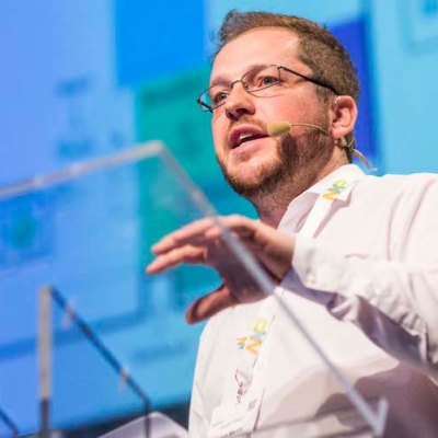 Mobility Moments Podcast: Rob Stead, AutoSens