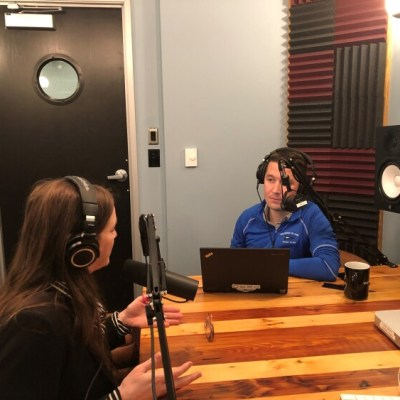 Startup Spotlight Podcast: Alisyn Malek, May Mobility