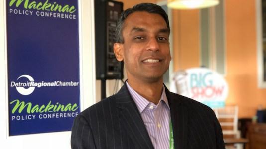 Pavan Agarwal is IP lawyer and partner at Foley & Lardner, LLP,