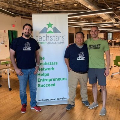 Mexican-founded PPAP Manager finds home in the Motor City through TechStars Detroit