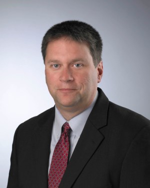 Ernie Wilson, Auria's vice president of advanced development.