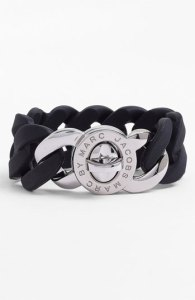 Marc Jacobs Turnlock Bracelet