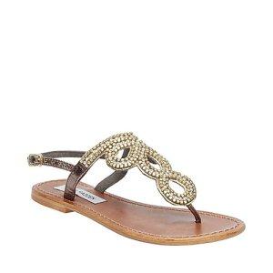 Goldrush Sandal
