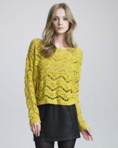 Ella Moss Kasia Sweater