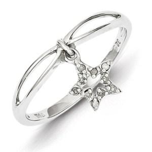 Dangle Ring