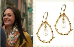 Kiki Designs Ava Earrings