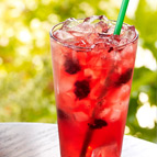 Very Berry Hibiscus Refresher