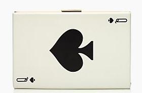 card clutch