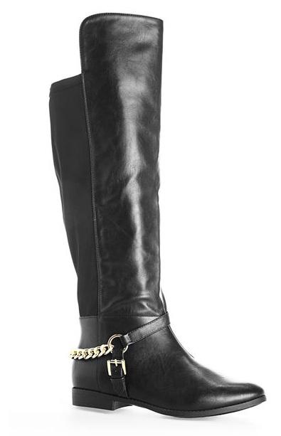eiffel boots