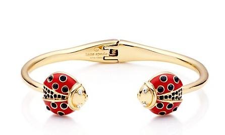 Kate Spade Ladybug