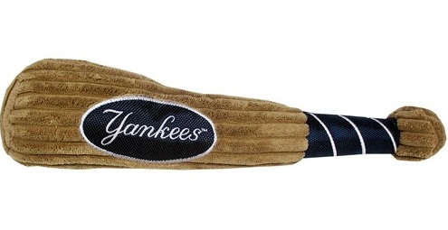 yankees_dog_bat_toy