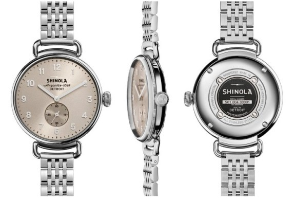 Shinola Canfield