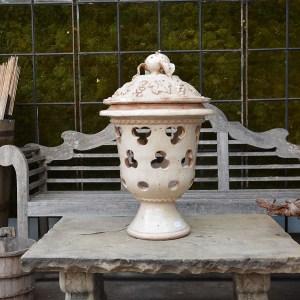Terracotta Lantern Main