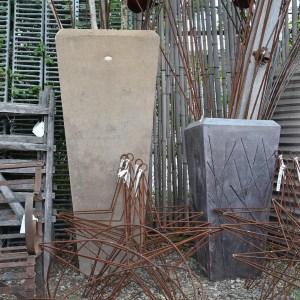 Branch Studio Concrete Pots
