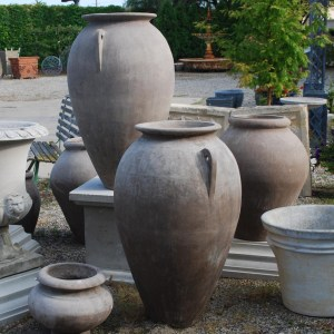 containers stoneware  Francesca del Re