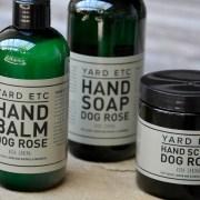 Dog Rose Hand Balm 3