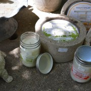 Mosquito Repellant Candles 2