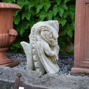 Stone Sculpture 2